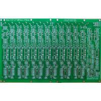 MFOS 12 Channel Vocoder - PCB
